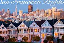 San Francisco / Resources, guides and sight-seeing ideas for our next adventure