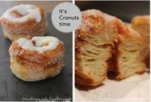 Baking | Backen / Hier wird fleißig gebacken. Auf dieser Pinnwand teile ich Rezepte von mir und euch!