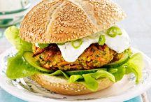 Burger Ideen