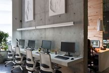 Hotdesking / Flexible office space