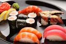 Abbaco Natural Food & Sushi