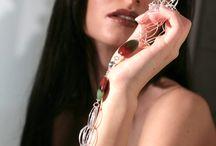 Hammam Rivista Gioielli 2007 / Giorgia Jessica C