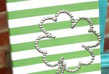 Holidays - St. Patrick's Day / by Liz Hofacker (Vallis)