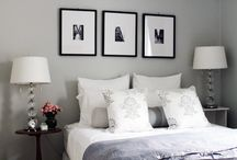 Decoración - Bedrooms