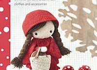 Crochet Fun / by Martha Kang康筱君