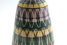 norsk keramikk