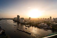 Chatrium Views / by Chatrium Hotels & Residences