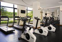Fitness / by Hyatt Regency Kathmandu