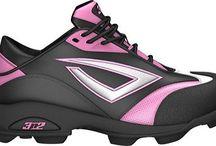 Shoes - Softball & Baseball