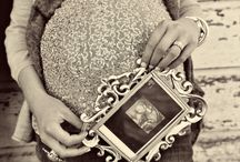 Maternity photo ideas / by Kristina Korthas