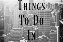 2017 things to do