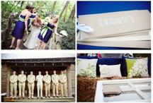 Elizabeth + Jason's StudioWed Wedding / images by meredith daniel