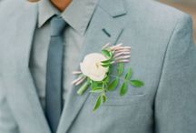 Spring Grooms Inspiration