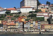 Porto / Reiseeindrücke von Porto