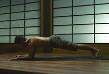 Yoga Fitness Health