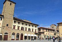 Сансеполькро – город в провинции Ареццо, Италия.