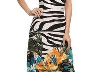 Retro Flower Maxi Dress $55.80