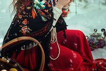 Russian folk