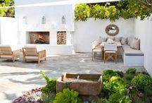 Outdoor Living / Garden and patios