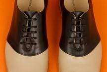 Shoe lusts / by Elaine Daniels