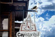 Çayİstanbul Cafe