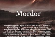 guides to Middle-Earth / love to tell you more about Middle-Earth