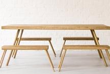 Furniture / by miac_ miac