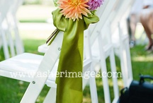 Sarah's Wedding 2013 / by Katie Walsh