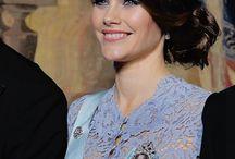 Księżniczka Sofia of Sveden