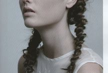 hair / by Kelly McDonald