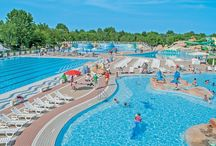 Venetian Riviera's Favourite Holiday Parks / Al Fresco Holidays offer fantastic family mobile home holidays, check out our collection of parks on the Venetian Riviera.