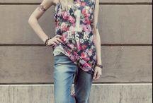 Tee & jeans / Gli abbinamenti più efficaci ma semplici su jeans