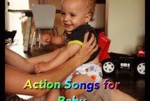 Baby Activities / by Corey Bailey