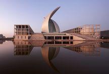 Architect museum