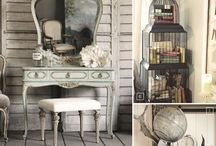 Vintage Decor Ideas