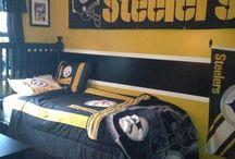 Kiefer's room