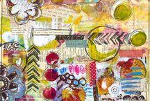 Mail Art / Envelope Art
