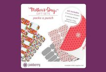 Jamberry holidays