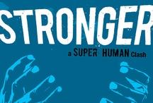 Quantum Prophecy / New Heroes series