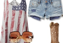Stagecoach necessities   / Things to bring for stagecoach 2014!