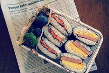 Bento / Take a Lunch