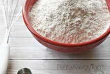 Allergy Free Baking