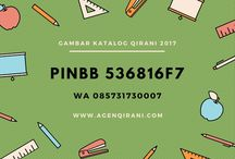 Katalog Atasan Qirani 2017 / Nanda CS 1 Qirani  : SMS: 085731730007 Whatsapp: +6285731730007 BBM: 536816F7