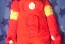 Crochet By Holly