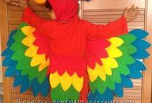Aladdin Jr. Ideas / Ideas for the performance of Aladdin Jr. or Aladdin Kids.