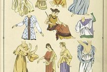 Ancient Greece Fashion / How to dress my esteem mediterana cruise