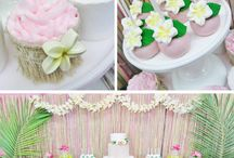 SUMMER PARTY THEMED IDEAS