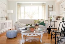 Living room - dreamrooms