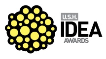 U.S.H. Idea Awards / by AHAA The Voice of Hispanic Marketing