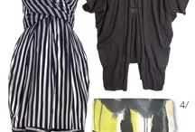 Clothes I Want / by Krysti Holmes